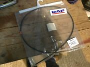 Military Commercial Leyland Daf Mxh1134 Water Valve Control Cable H23