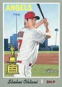 2019 Topps Heritage Short Prints-rookies-stars-inserts Your Choice