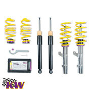 Kw 10210055 Variant 1 Coilover Kit Audi A6 C6 Avant 2wd/4wd 02/05-
