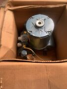 Milton Roy R230p-73 Controlled Volume Pump And Motor 1/3hp 1ph 115/230v New