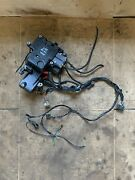 Yamaha Wire Harness Assy 65l-82590-00-00 225hp - 250 Ox66 76 Degree Outboard