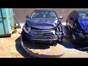 Loaded Beam Axle Vin P 4th Digit Limited Disc Brakes Fits 13-16 Cruze 702122