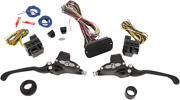 0062-4026-bm 11/16 Hydraulic Clutch Can Bus Hand Control Complete Sets