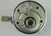 1963-1972 Chevy C10 Truck Chrome Power Steering Pump Assembly 396/454 Big Block