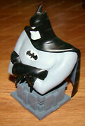 Batman Almost Gone And039im Bust Diamond Select Toys San Diego Comic Con 0130/1100