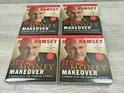 Lot Of 4 New Dave Ramsey The Total Money Makeover Audio Book Cd's Sealed
