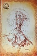 Rothic Southern Nightgown 8 Ebas Sketch Variant Ltd 50