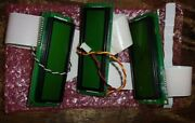 Lot Of 3powertrip Pc1602l Lcd Alpha Numeric Display See Notes