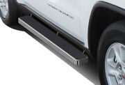 Iboard Running Boards 5 Inches Fit 11-21 Jeep Grand Cherokee