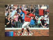 2020 Topps Stadium Club Oversized Box Loader Pick Your Card