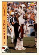 1992 Pacific Football Cards 251-500 +rookies A0110 - You Pick - 10+ Free Ship