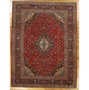 10x13 Authentic Hand-knotted Fine Quality Rug Pix-26220
