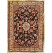 8x12 Authentic Hand-knotted Semi-antique Rug Pix-29276