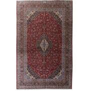 10x16 Authentic Hand-knotted Oriental Signed Rug B-82291