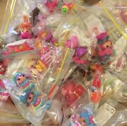 Lalaloopsy Mini Lala Oopsies Complete Set Doll Pet Accessories Moments In Time