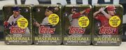 2020 Topps Series 1 Collectors Tin Box Set Of 4 - Alonso-judge-trout-betts