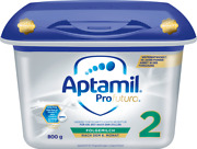 Aptamil 2 Profutura Follow-on Milk Powder After The 6th Month 800g- From Germany