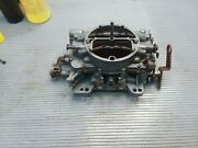 Carter Competition Series Afb Carb 4762 Vintage Racing Dual Quad 750