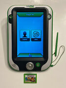 Leapfrog Leappad Ultra Pad Only And 1 Game Fully Tested Preowned Condition