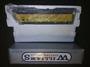 Williams Electric Train - Union Pacific Fp-45 - Free Usa Shipping