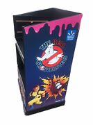 Ghostbusters Very Rare Display Standee Figures Vintage Style Real Props Toy