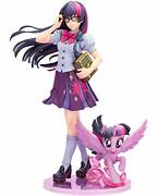 My Little Pony Bishoujo Twilight Sparkle 1/7 Scale Pvc Painted Finished Figure