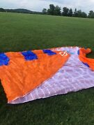 Phi Maestro X-alps Paraglider Wing Excellent Condition With Only 22 Hours.andnbsp