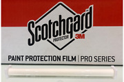 3m Scotchgard Pro 36 X 100and039 Feet Full Roll 8 Mil Paint Protection Film Oem