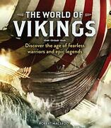 Vikings Prc By Stella-caldwell New 9781783123964 Fast Free Shipping+-