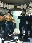 Hot Toys Dx04 Enter The Dragon Bruce Lee Extra Body Special Version 1/6 Figure