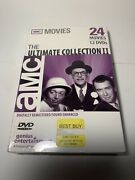 24 Movies The Amc Movies The Ultimate Collection Vol. 2 Sealed New