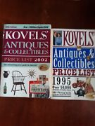 Kovels Antiques Price Guide Books