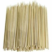 Chef Craft 3774x3 Thin Bamboo Skewers, 300 Piece Kitchen Tool Sets Garden Andamp
