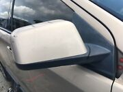 2007 Ford Edge Right Passenger Side Used Power Door Mirror Heated Memory Lamp Nd