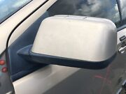 2007 Ford Edge Left Driver Side Used Power Door Mirror Heated Memory Lamp Tan Nd