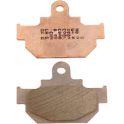 Dp Brakes Sintered Front Brake Pads Dp208 Suzuki Ls 650 P Savage Us 1987-1999