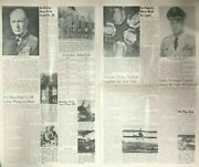 Daily Report Usaf Airforce Military Newspaper 1958 William Tell Weapons Meet Vtg