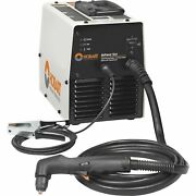 Hobart Airforce 12ci Plasma Cutter With Built-in Air Compressor- 115v 12 Amp