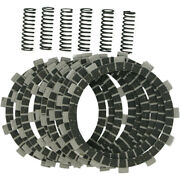 Dp Clutch Friction Plates And Springs Dpsk227 Yamaha Fzr 750 R Ow01 Us 1989-1990