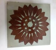 Josiah Wedgwood And Sons Etruria Arts And Crafts  Tile