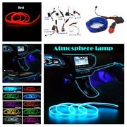 Strip Tube Rope Neon Lights Portable Flexible Led Outdoor Boat Bar Sign Decors