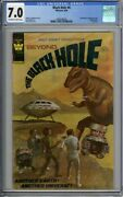 Black Hole 4 - Cgc 7.0 - Whitman - Distributed In Multi-packs Only - Last Issue