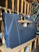 Humvee Ecv Hood And Grill With Mounting Kit