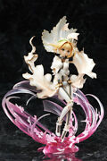 [new] Hobby Max Fate / Extra Ccc Saber Bride Limited 1/8 Scale Pvc Figure 1182