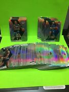 2019-20 Panini Mosaic Silver Prizm Pick What You Want From List 1-300 Pyc