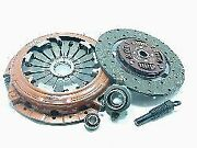 Xtreme Heavy Duty Clutch Kit Suits Holden Rodeo 3.2l V6 R9 Lx Tflx Ls Lt 6vd1