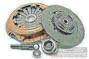 Xtreme Heavy Duty Clutch For Holden Rodeo Ra 3.0 Ltr 4jj1 3/07 -08 Turbo Diesel