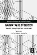 Evolution Of World Trade Ing New 9781138480032 Fast Free Shipping