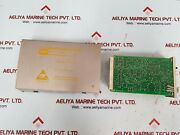 Bharat Heavy Electricals 7mj 1121-8aa Pcb Card Ce 691-10-140