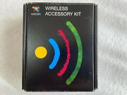 Wacom Pen Tablet Options Wireless Kit Ack-40401 Performance Of Bamboo Intuos5